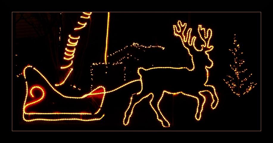 Frohes Fest, es ist bald Weihnachten!
