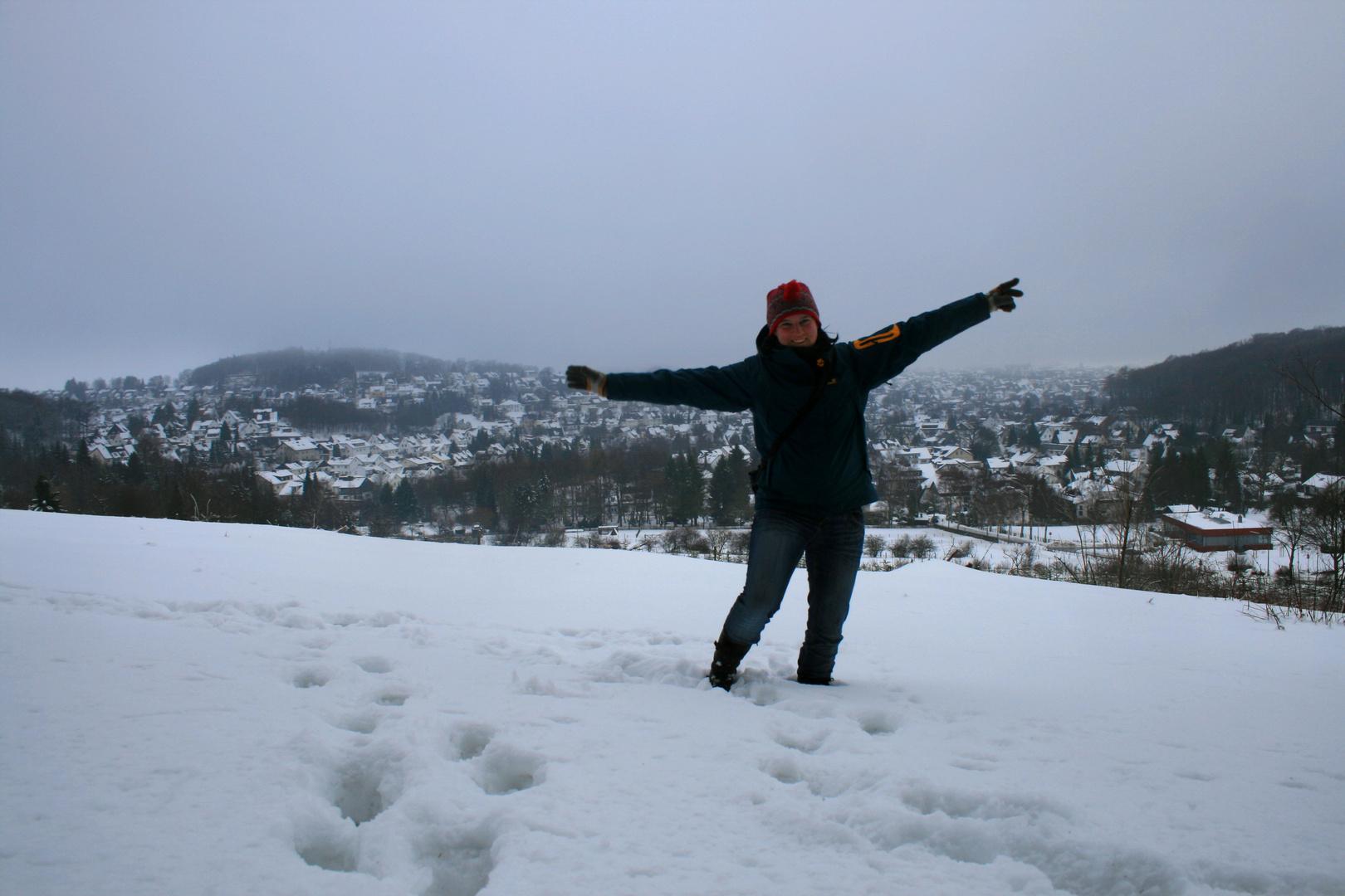 Frohes neues Jahr 2011!!!