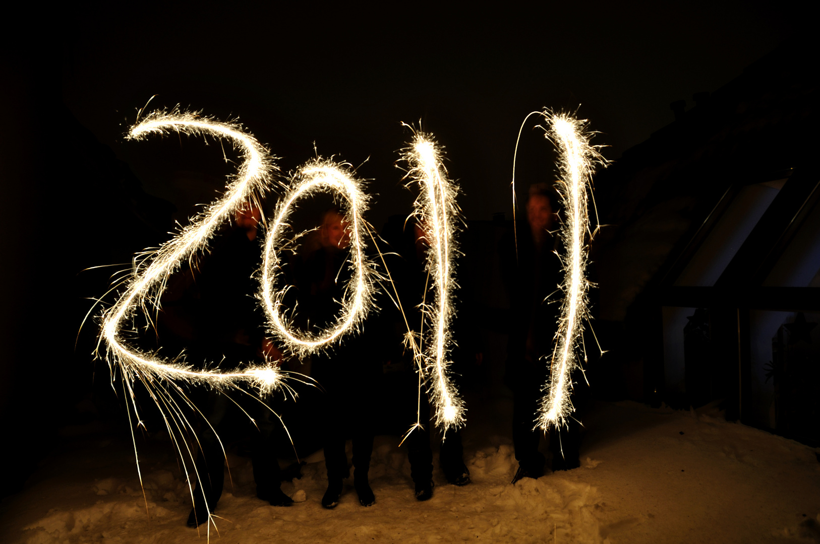 Frohes Neues Jahr Allerseits!!