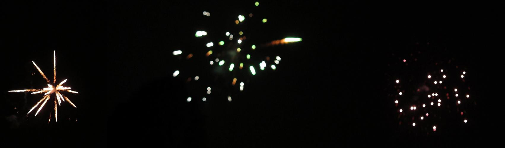 Frohes neues Jahr (: