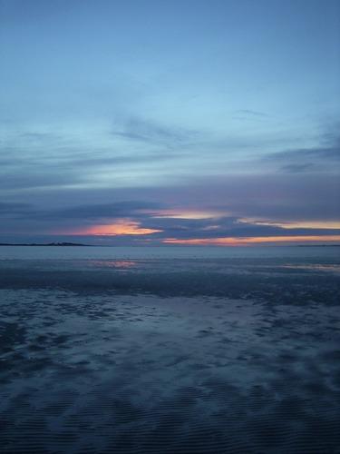 ..from dusk till dawn..