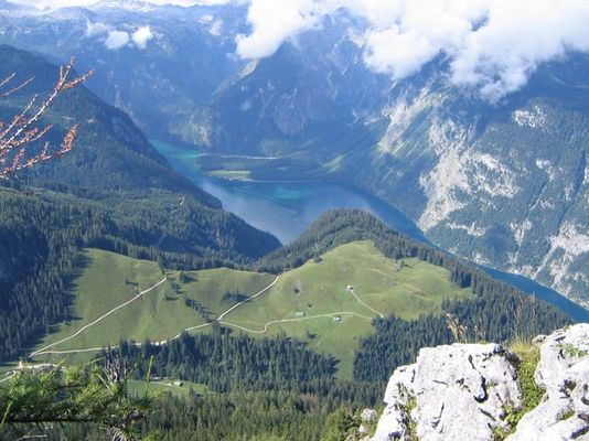 From Mountain Jenner in Germany
