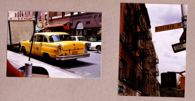 from my scrapbook [#15]