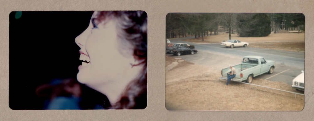 from my scrapbook [#8]