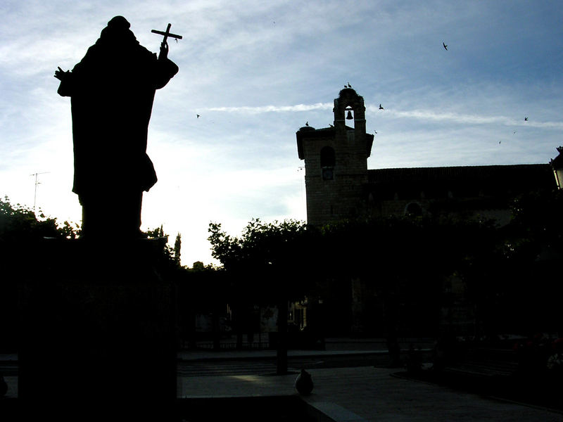Frómista ( Palencia)