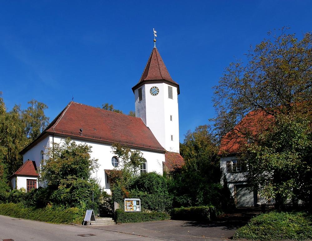 fromm in den Herbst