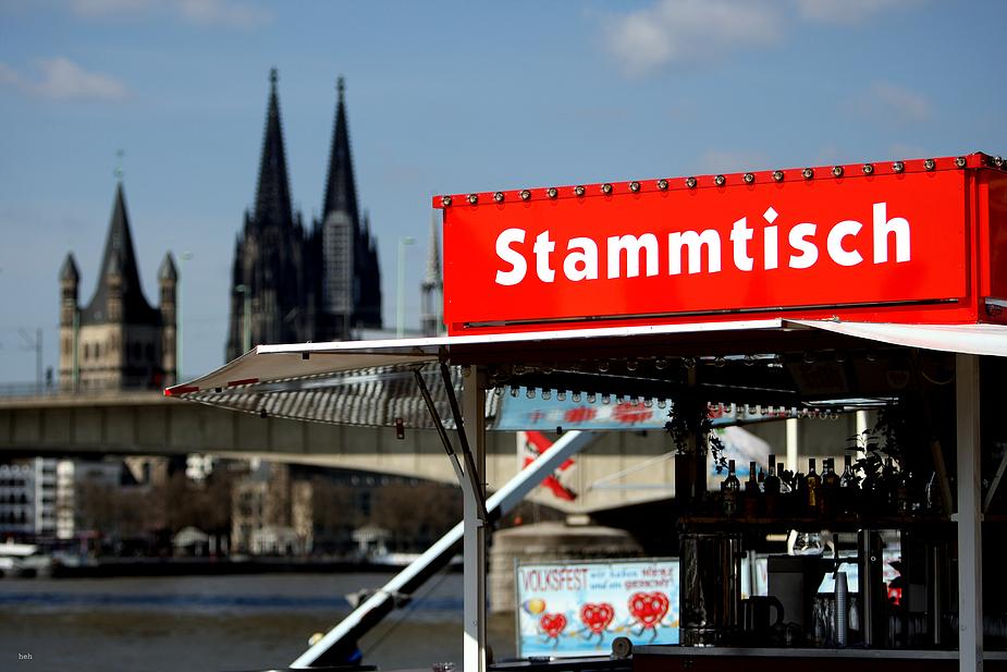 frommer Stammtisch