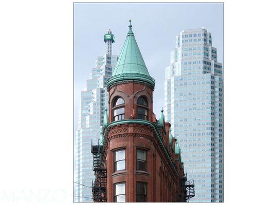 Front Street - Toronto