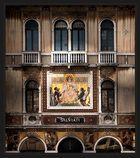 Frontteil Palazzo Salviati