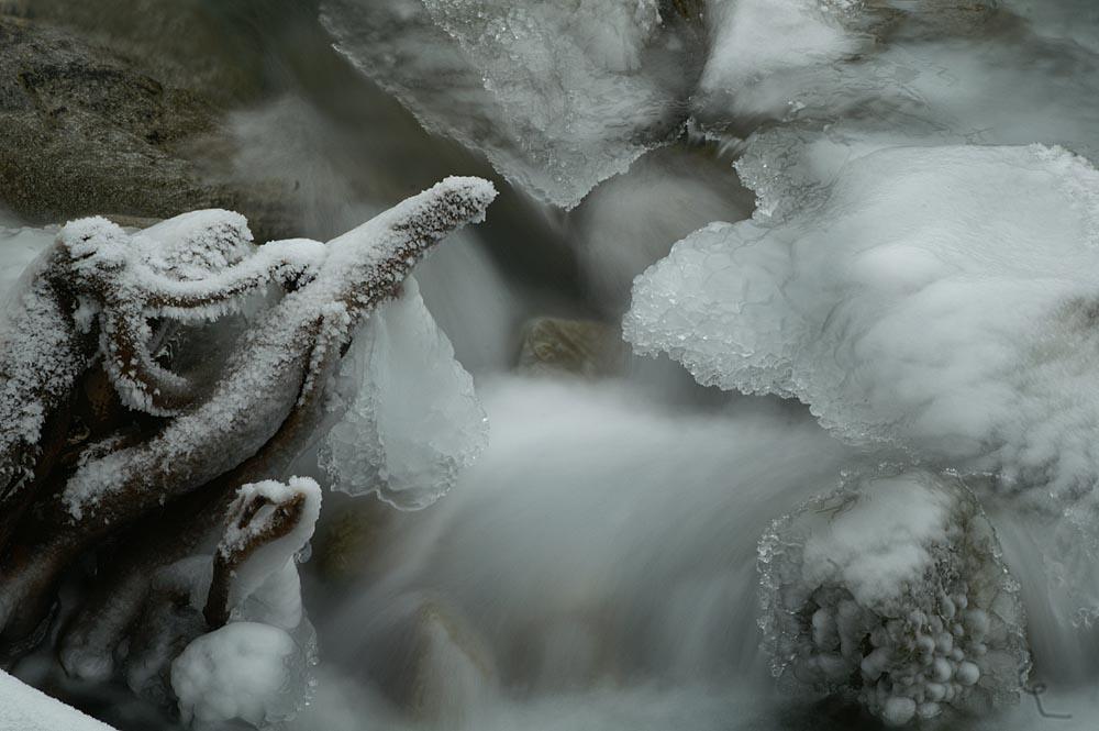 Frostige Zeiten