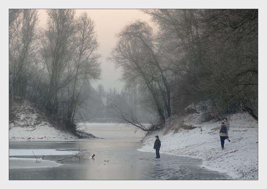 Frostwasser