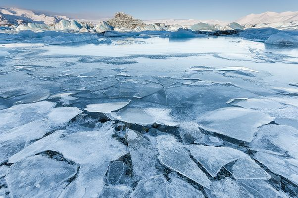 ...Frozen