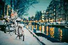 Frozen Bikes