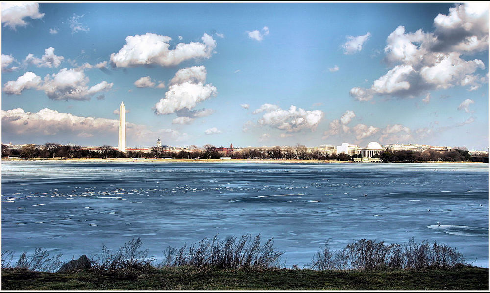 Frozen City II