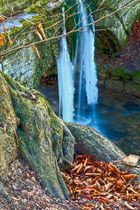 - Frozen Downfall -