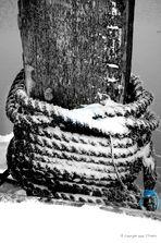 Frozen Rope...
