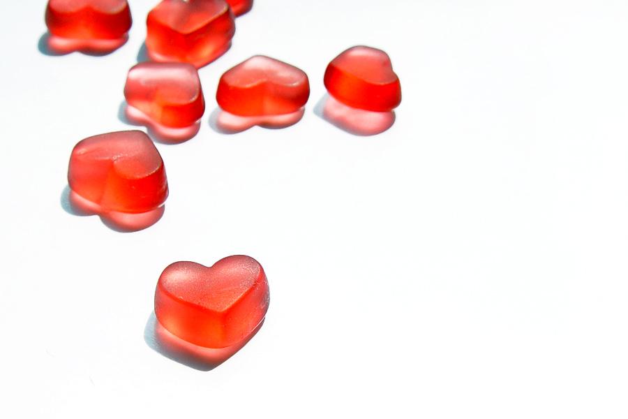 Fruchtgummi