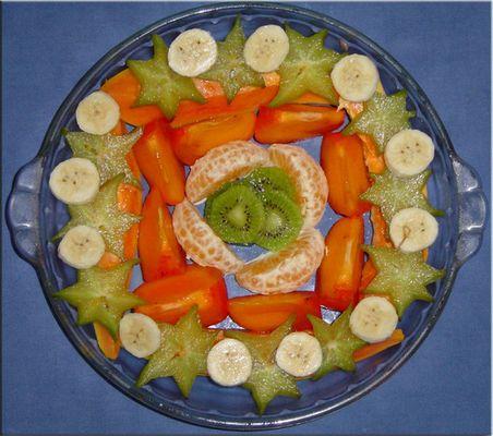 Fruchtschale