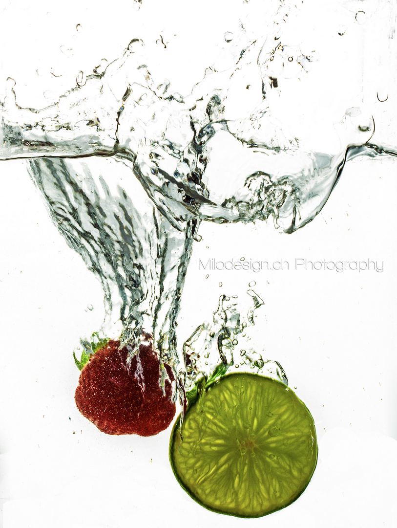 Früchte sind Gesund