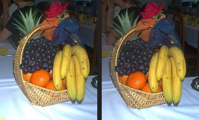 - Früchtekorb - (ll)