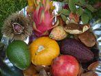 Früchtevielfalt