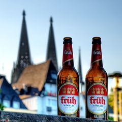 Früh-Aufsteher