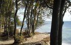 Früh - Herbst an der Ostsee
