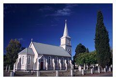 Frühe deutsche Siedlung in Neuseeland