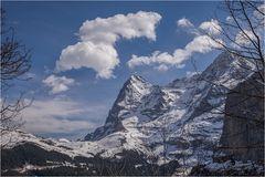 Frühling im Berner Oberland