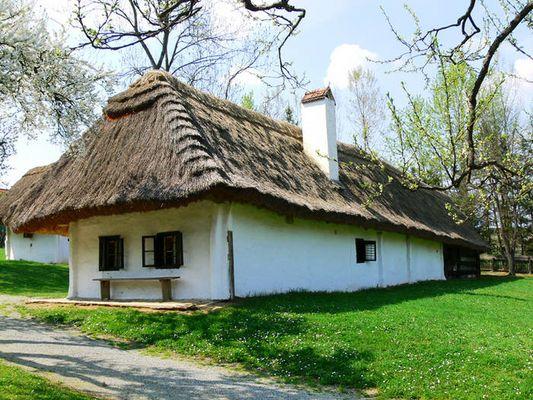 Frühling im Burgenland