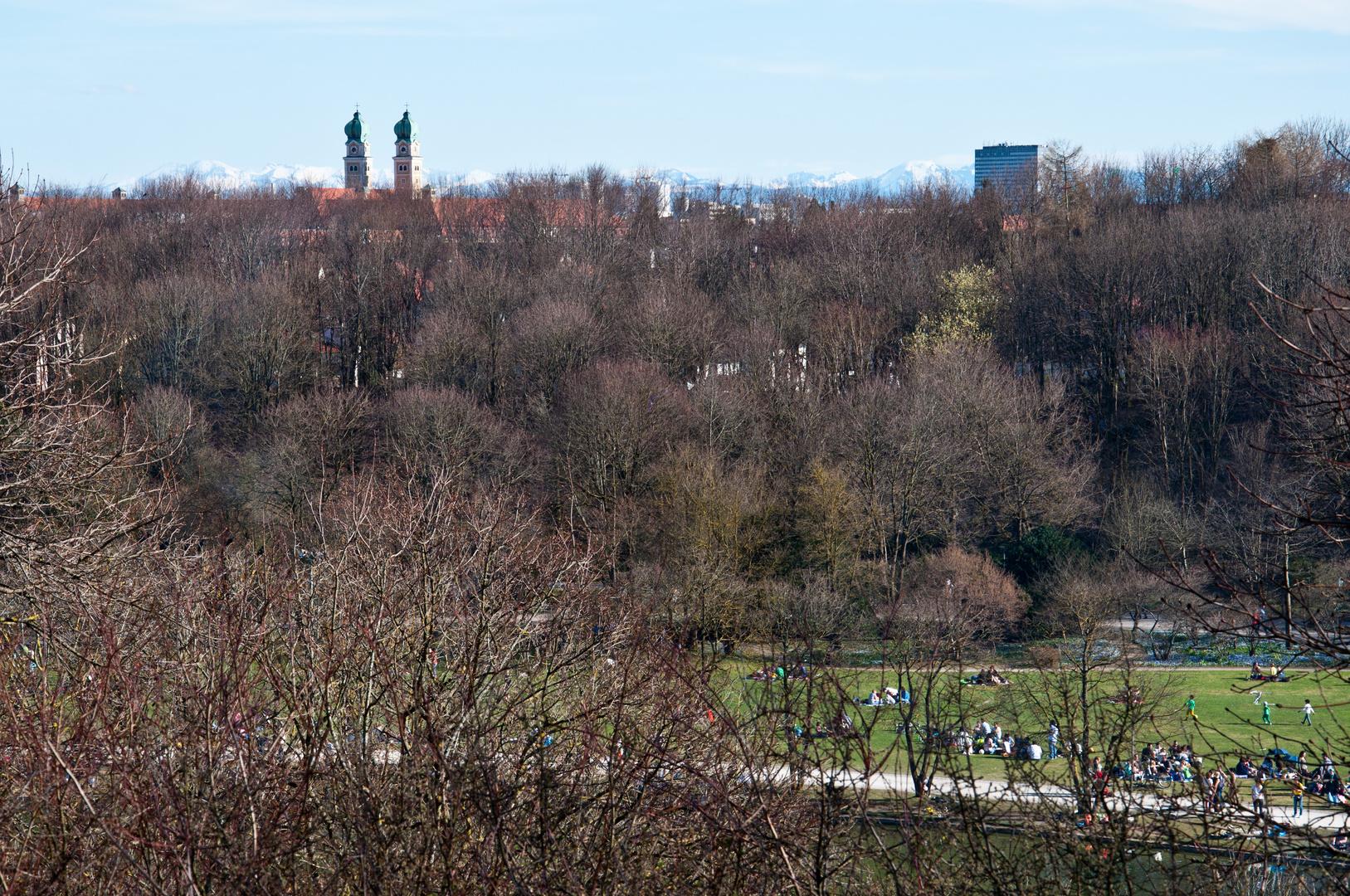 Frühling im Westpark (1)