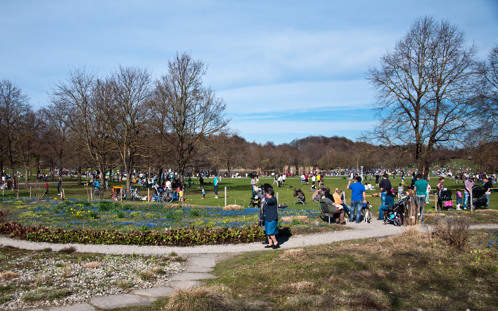 Frühling im Westpark (3)
