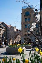 Frühling in München