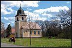 Frühling in Mulknitz