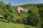 Frühling in Saulburg