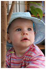 Frühling lässt meinen blauen Hut... (Version 2)