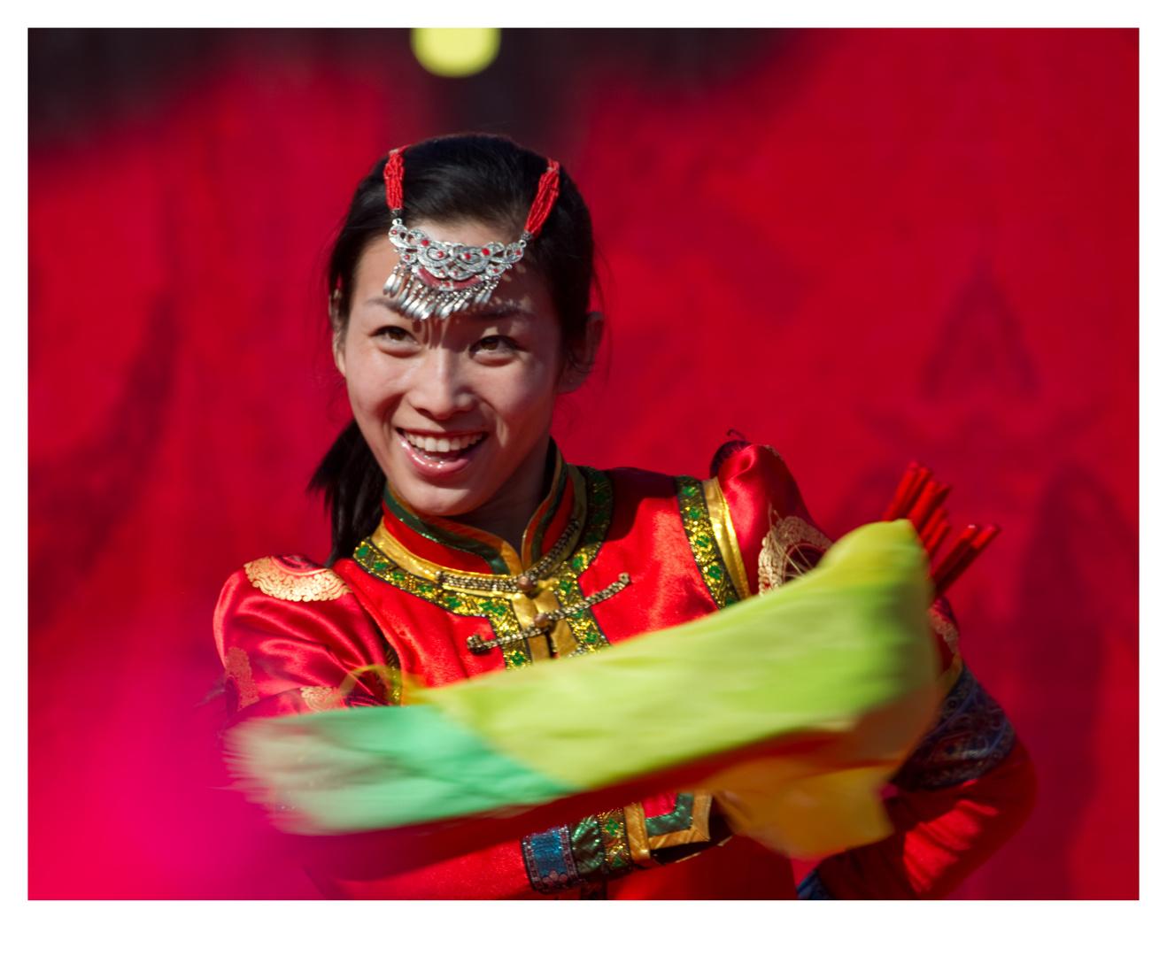 Frühlingsfest in Peking #6