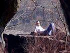 Frühlingsgedanken im späten Frühling am 19.März 2006