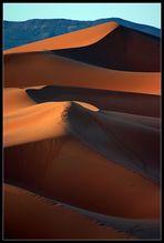 Frühmorgens im Erg Chebbi, Marokko