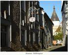 Frühmorgens in Braunau 1