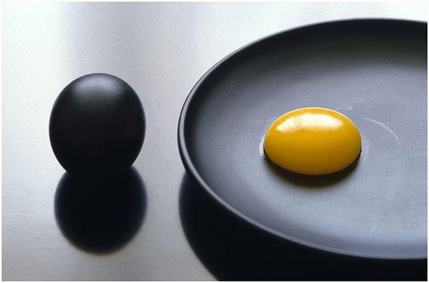 - Frühstück -