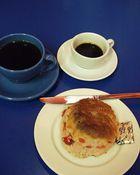 frühstück am bahnhof in belfast