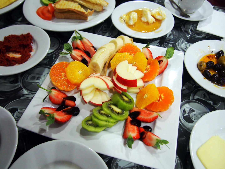 frühstück/kahvaltı