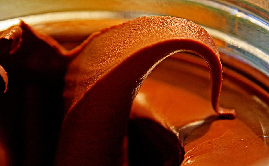frühstückspoesie :-))))))))) inspired by nutella