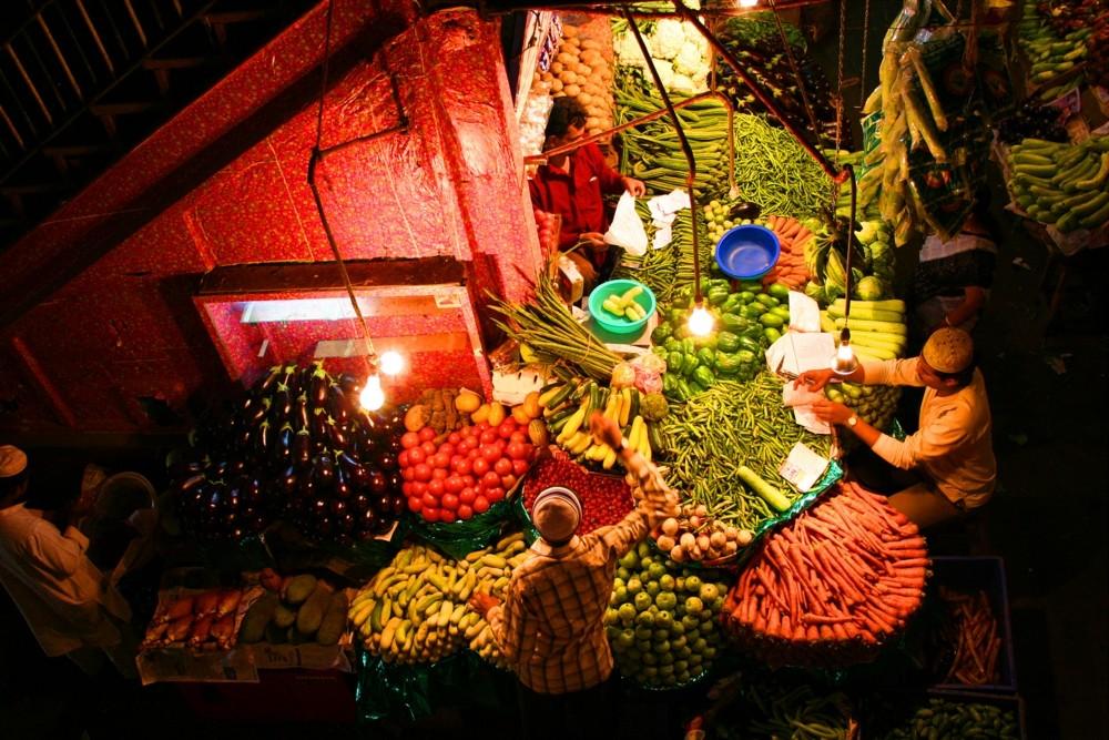 Fruit-Market Bangalore