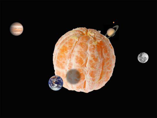 Fruitful Orbit