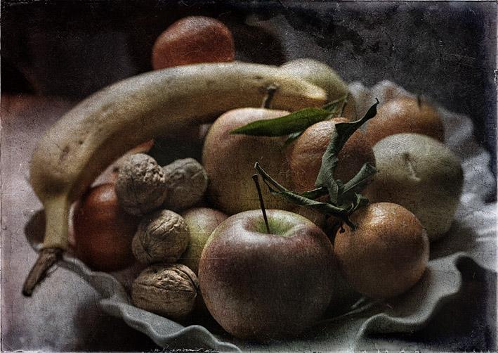 frutta&noci