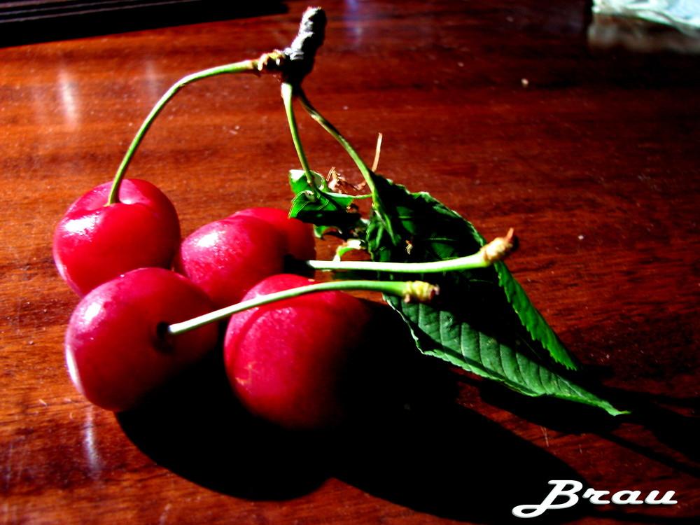 Frutti della mia terra.