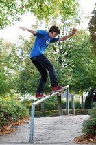 Fs Boardslide (Bad Iburg)