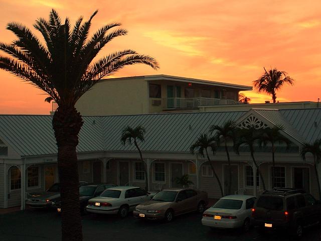Ft. Meyers Sunset